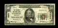 National Bank Notes:Maryland, Salisbury, MD - $50 1929 Ty. 1 The Salisbury NB Ch. # 3250. ...
