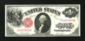 Large Size:Legal Tender Notes, Fr. 36 $1 1917 Legal Tender Extremely Fine-About New....