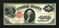 Large Size:Legal Tender Notes, Fr. 37 $1 1917 Legal Tender Star Note Very Fine-Extremely Fine....