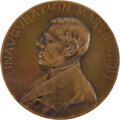 Political:Tokens & Medals, Woodrow Wilson: 1913 Inaugural Medal....