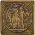 General Historic Events:Expos, Louisiana Purchase Medal. ...