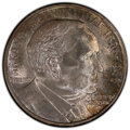 1936 50C Robinson MS67 PCGS. CAC. PCGS Population: (99/2 and 14/0+). NGC Census: (35/2 and 9/0+). CDN: $1,000 Whsle. Bid...