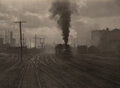 Photographs, Alfred Stieglitz (American, 1864-1946). The Hand of Man, 1902. Photogravure. 6-1/4 x 8-1/2 inches (1...