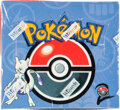 Memorabilia:Trading Cards, Pokémon Unlimited Base Set 2 Sealed Booster Box (Wizards of the Coast, 2000). ...
