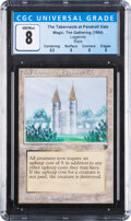Memorabilia:Trading Cards, Magic: The Gathering The Tabernacle at Pendrell Vale Legen...