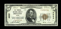 National Bank Notes:Maine, Houlton, ME - $5 1929 Ty. 1 The Farmers NB Ch. # 4252. ...