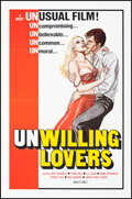 """Movie Posters:Adult, Unwilling Lovers & Other Lot (Taurus, 1977). Flat Folded, Very Fine+. One Sheets (2) (27"""" X 41""""). Adult.. ... (Total: 2 Items)"""
