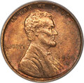 1909-S 1C VDB MS65 Red and Brown PCGS....(PCGS# 2427)