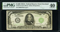 Small Size:Federal Reserve Notes, Fr. 2212-D $1,000 1934A Federal Reserve Note. PMG Extremely Fine 40.. ...