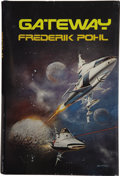 Books:First Editions, Frederik Pohl. Gateway....