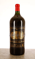 Red Bordeaux, Chateau Palmer 1989 . Margaux . scl, sos, owc. Imperial (1). ... (Total: 1 Imp. )