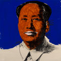 Prints & Multiples, Andy Warhol (1928-1987) Mao, from