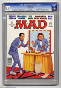 Magazines:Mad, Mad #273 Gaines File pedigree (EC, 1987) CGC VF/NM 9.0 White pages. Angelo Torres, Don Martin, Mort Drucker, Dave Berg, and ...