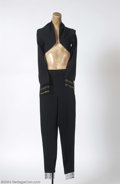 Music Memorabilia:Costumes, Cher Original Stage Worn Outfit....