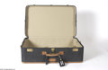 Music Memorabilia:Miscellaneous, Elton John Personally Owned & Used Custom Suitcase....