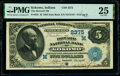 Kokomo, IN - $5 1882 Date Back Fr. 535 The Howard National Bank Ch. # (M)2375 PMG Very Fine 25