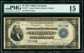 Large Size:Federal Reserve Bank Notes, Fr. 757* $2 1918 Federal Reserve Bank Star Note PMG Choice Fine 15.. ...