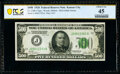 Fr. 2200-J $500 1928 Federal Reserve Note. PCGS Banknote Choice XF 45