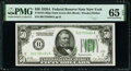Small Size:Federal Reserve Notes, Fr. 2101-B $50 1928A Federal Reserve Note. PMG Gem Uncirculated 65 EPQ.. ...