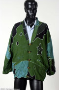 Music Memorabilia:Costumes, The Mamas and The Papas: John Phillips' Owned & Worn Jacket and Shirt....