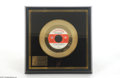 "Music Memorabilia:Awards, The Monkees Gold Record Award - ""Last Train To Clarksville"" -1966...."