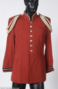 "Music Memorabilia:Costumes, The Monkees: Rare Signed Costume Jacket from ""The Monkees""Television Show...."
