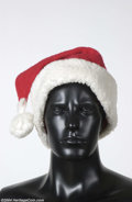 "Music Memorabilia:Costumes, The Monkees: Santa Hat Worn on ""The Monkees"" TV Show, Signed!..."