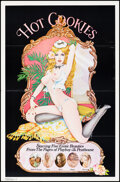"""Movie Posters:Adult, Hot Cookies & Other Lot (Bloomer, 1977). Flat Folded, Very Fine. One Sheets (3) (27"""" X 41""""). Adult.. ... (Total: 3 Items)"""