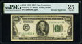 Error Notes:Miscellaneous Errors, Inverted Star Error Fr. 2150-L* $100 1928 Federal Reserve Star Note. PMG Very Fine 25.. ...