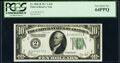 Fr. 2001-B $10 1928A Federal Reserve Note. PCGS Very Choice New 64PPQ