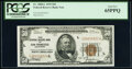 Small Size:Federal Reserve Bank Notes, Fr. 1880-L $50 1929 Federal Reserve Bank Note. PCGS Gem New 65PPQ.. ...
