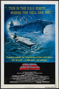 """Movie Posters:Science Fiction, The Final Countdown (United Artists, 1980). One Sheet (27"""" X 41"""").Science Fiction...."""