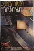 Books:Signed Editions, Larry Niven. Ringworld....