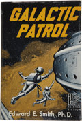 "Books:Signed Editions, E. E. ""Doc"" Smith. Galactic Patrol...."