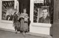 Photographs, Henri Cartier-Bresson (French, 1908-2004). Greenfield, Indiana, 1960. Gelatin silver print. 8 x 11-3/4 inches (20.3 x 29...