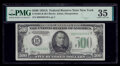 Fr. 2202-B $500 1934A Federal Reserve Note. PMG Choice Very Fine 35