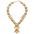 Estate Jewelry, This item is currently being reviewed by our catalogers and photographers. A written description will be available along with high resolution images soon.