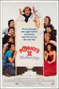"""Movie Posters:Comedy, Porky's II: The Next Day & Other Lots (20th Century Fox, 1983). Rolled, Very Fine. One Sheets (3) (27"""" X 41"""") & Video One Sh... (Total: 4 Items)"""