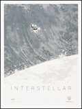 """Movie Posters:Science Fiction, Interstellar (Paramount, 2014). Rolled, Very Fine/Near Mint. IMAX Mini Posters (2) (12"""" X 16"""") SS, 2 Styles, Kevin Dart Artw... (Total: 2 Items)"""