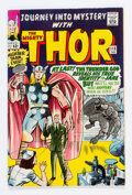 Silver Age (1956-1969):Superhero, Journey Into Mystery #113 (Marvel, 1965) Condition: VF-....