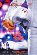 """Movie Posters:Action, Speed Racer (Warner Bros., 2008). Rolled, Very Fine+. One Sheet (27"""" X 40"""") DS Advance. Action.. ..."""