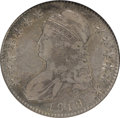 Bust Half Dollars, 1819 50C VF30 NGC. O-107A. Ex: Jules Reiver Collection. NGC Census:(7/250). PCGS Population (6/219). Mintage: 2,208,000. N...