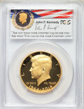 2014-W 50C 3/4 Ounce Gold, 50th Anniversary, First Strike, PR70 Deep Cameo PCGS. PCGS Population: (2690). NGC Census: (5...