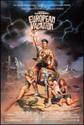 Movie Posters:Comedy, National Lampoon's European Vacation (Warner Bros., 1985)....