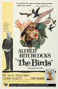 Movie Posters:Hitchcock, This item is currently being reviewed by our catalogers and photographers. A written description will be available along with high resolution images soon.