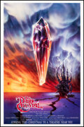 """Movie Posters:Fantasy, The Dark Crystal (Universal, 1982). Rolled, Very Fine+. One Sheet (27"""" X 40.75"""") SS Advance. Fantasy.. ..."""