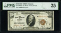 Fr. 1860-F* $10 1929 Federal Reserve Bank Star Note. PMG Very Fine 25
