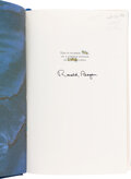 Autographs:U.S. Presidents, Ronald Reagan Signed Copy of An American Life. ...