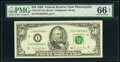 Small Size:Federal Reserve Notes, Fr. 2124-I $50 1990 Federal Reserve Note. PMG Gem Uncirculated 66 EPQ.. ...