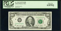 Fr. 2167-D $100 1974 Federal Reserve Note. PCGS Choice New 63PPQ